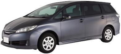 Mazda Rent Car Hokkaido
