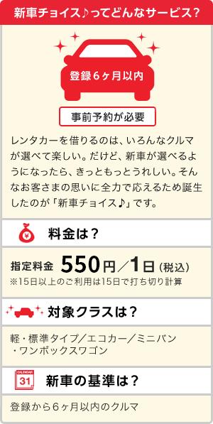 レンタカー 予約 ニッポン